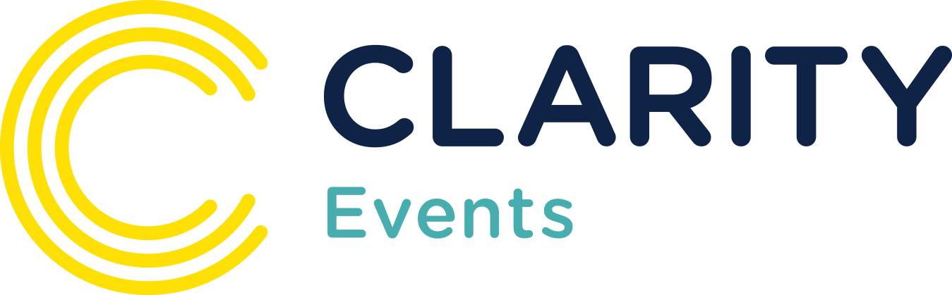 Clarity Events - Event management solutions