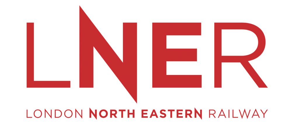 London North Eastern Railway Logo