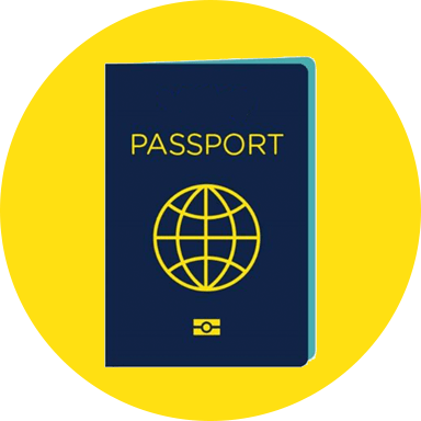 Passport and visa services for business travellers